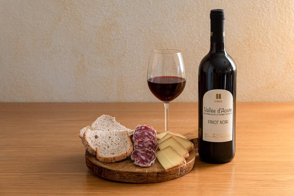 LeClocher tagliere vino calice 11