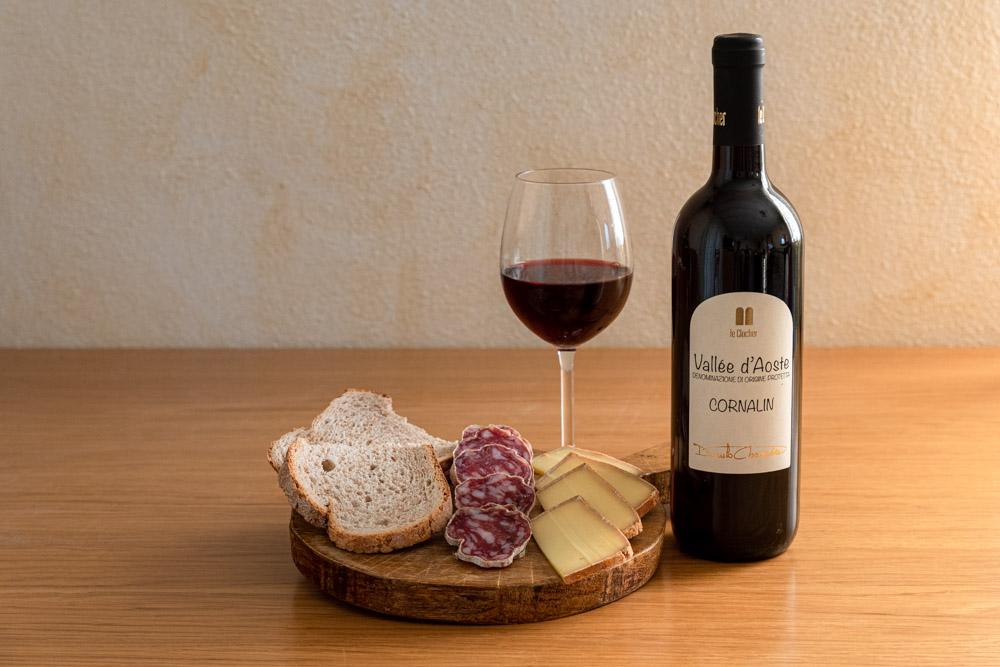 LeClocher tagliere vino calice 13
