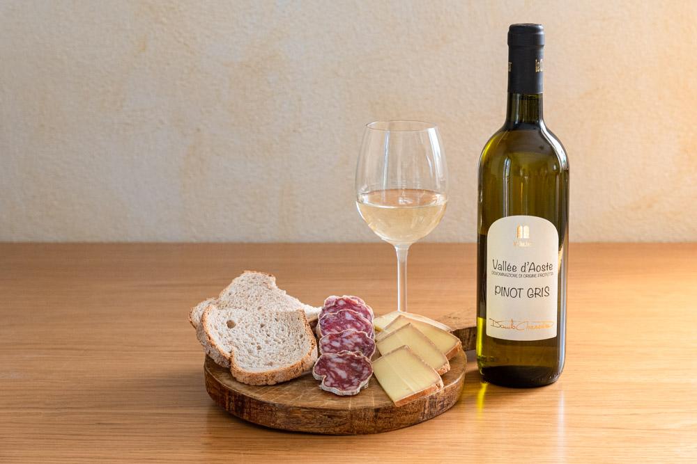 LeClocher tagliere vino calice 3