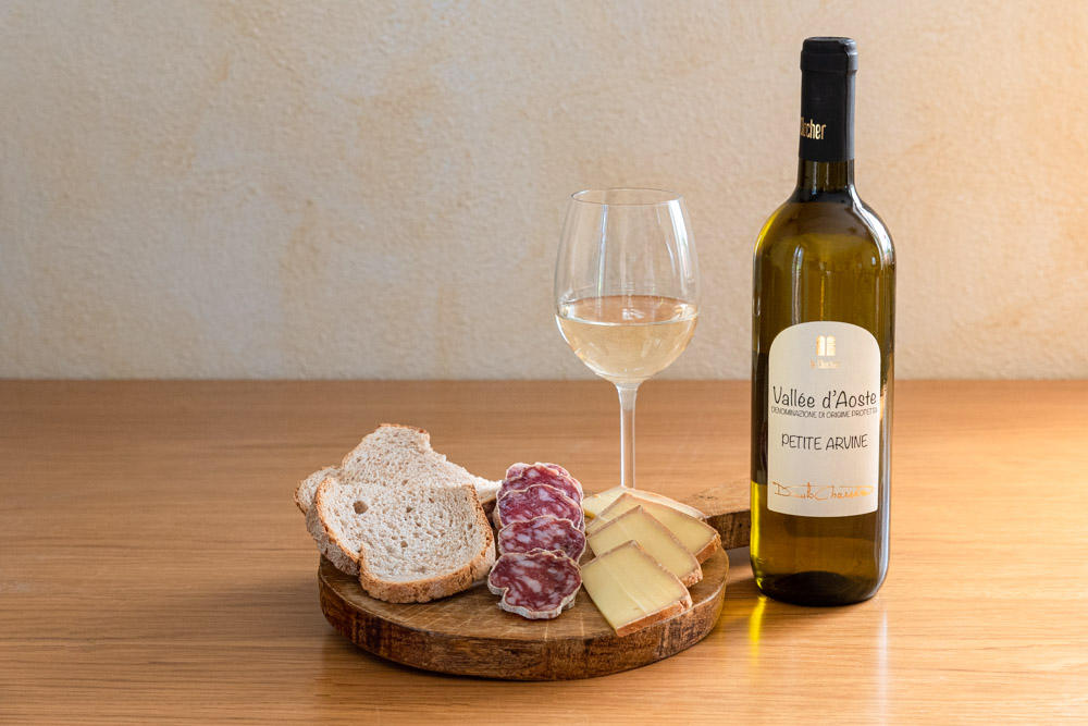 LeClocher tagliere vino calice 5